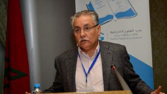 حزب الكتاب: التعيينات الأخيرة في مجلس الهيئة الوطنية لضبط الكهرباء فضيحة