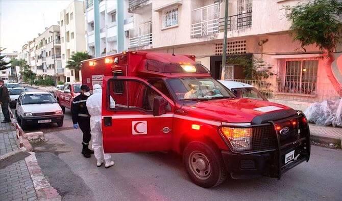 """مراقبون: تخطّي المغرب حاجز 100 ألف إصابة بكورونا """"جرس إنذار"""""""