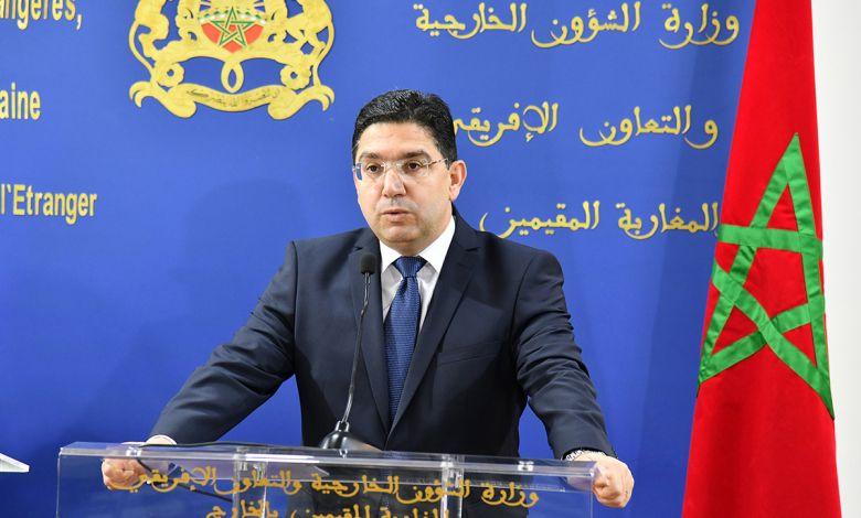 عاجل.. المغرب يقرر قطع جميع الاتصالات مع السفارة الألمانية بالرباط