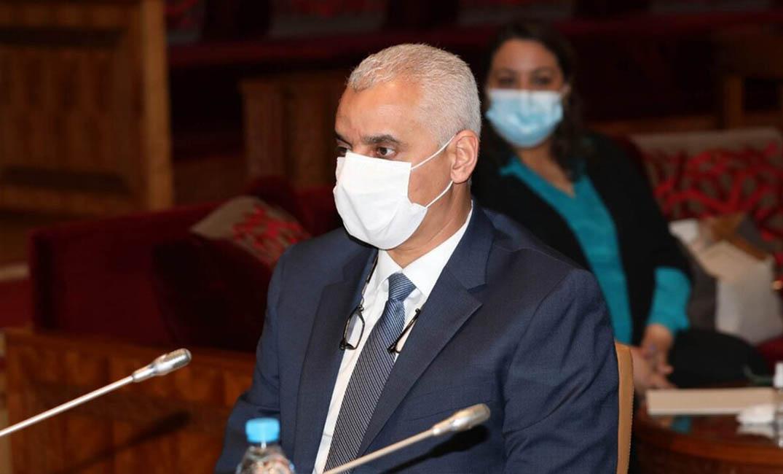"""وزير الصحة: """"الكلوروكين"""" ليس علاجا ولكنه أثبت فعّاليته في الحد من كورونا"""