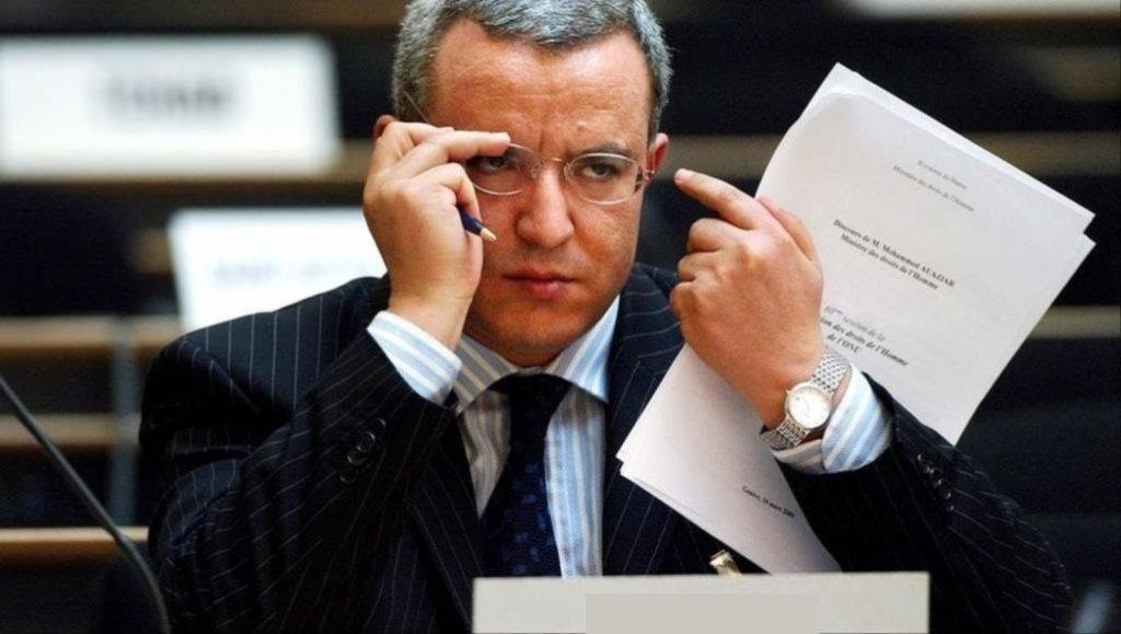 تفاصيل تعيين أوجار رئيسا للبعثة الأممية لتقصي الحقائق حول ليبيا
