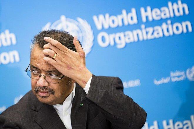 """منظمة الصحة العالمية تتوقع جائحة """"طويلة الأمد"""""""