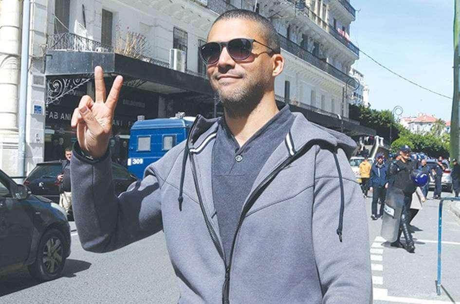 الجزائر: 3 سنوات سجنا في حق صحافي بدعوى التحريض والمس بالنظام