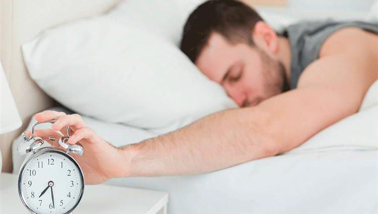 هكذا.. ليس كل الناس في حاجة إلى 8 ساعات من النوم