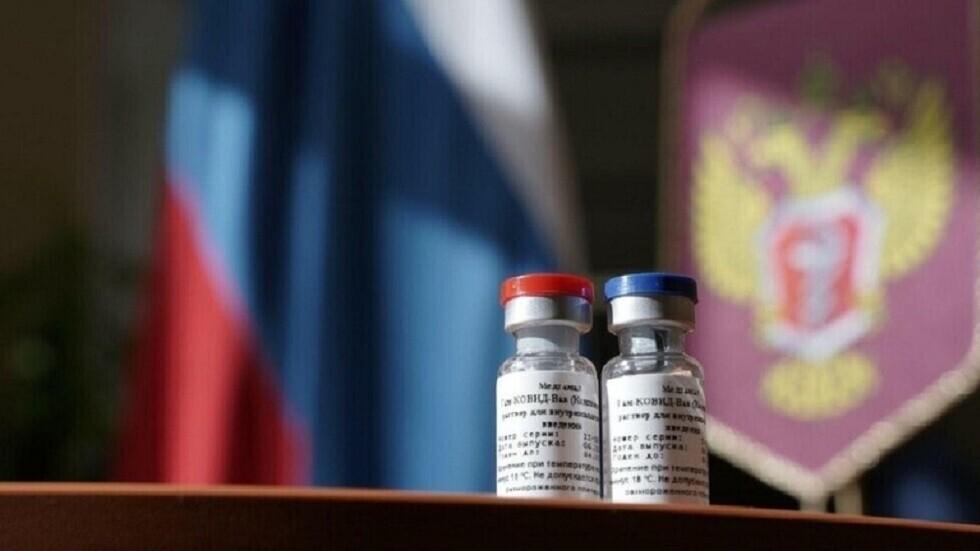 روسيا: إنتاج مايلزم لمواطني البلاد من لقاح كورونا قد يتم بعد12 شهر