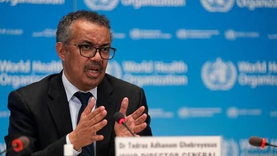 الصحة العالمية: نأمل في القضاء على وباء كورونا في أقل من عامين