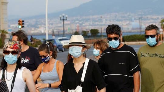 """""""الصحة العالمية"""" تخفف من مخاوف موجة تفشي ثانية لكورونا"""