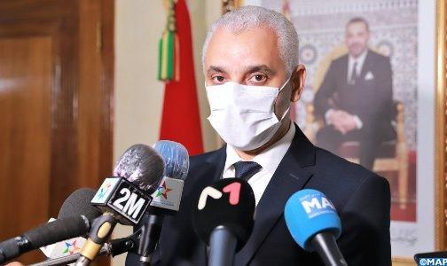 وزير الصحة: من المحتمل أن يتمكن المغرب من إنتاج لقاح كورونا قريبا