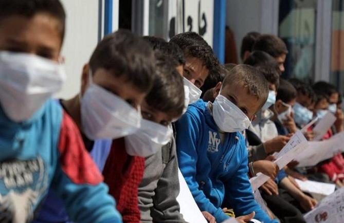 150 مليون طفل إضافي يدخلون دائرة الفقر بسبب جائحة كورونا