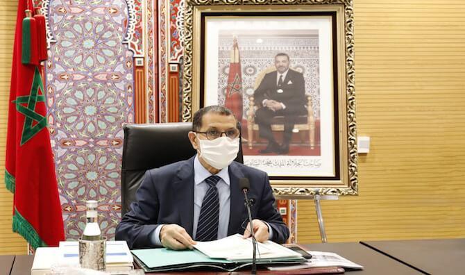 العثماني يبحث عن مستشارين لإنعاش مناخ الأعمال