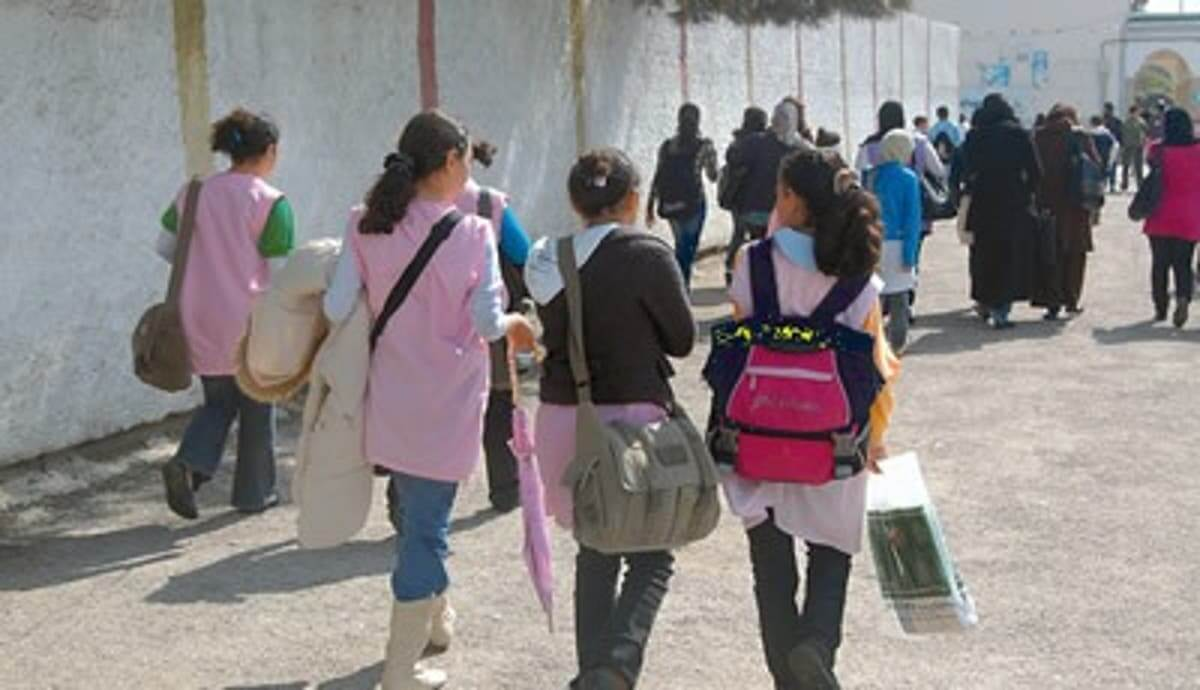 سلطات إقليم سيدي سليمان تُقرّر تأجيل الدخول المدرسي