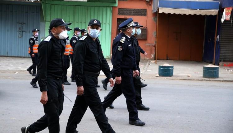 الدار البيضاء..  قرارات صارمة لمنع تفشي كورونا  بالنواصر