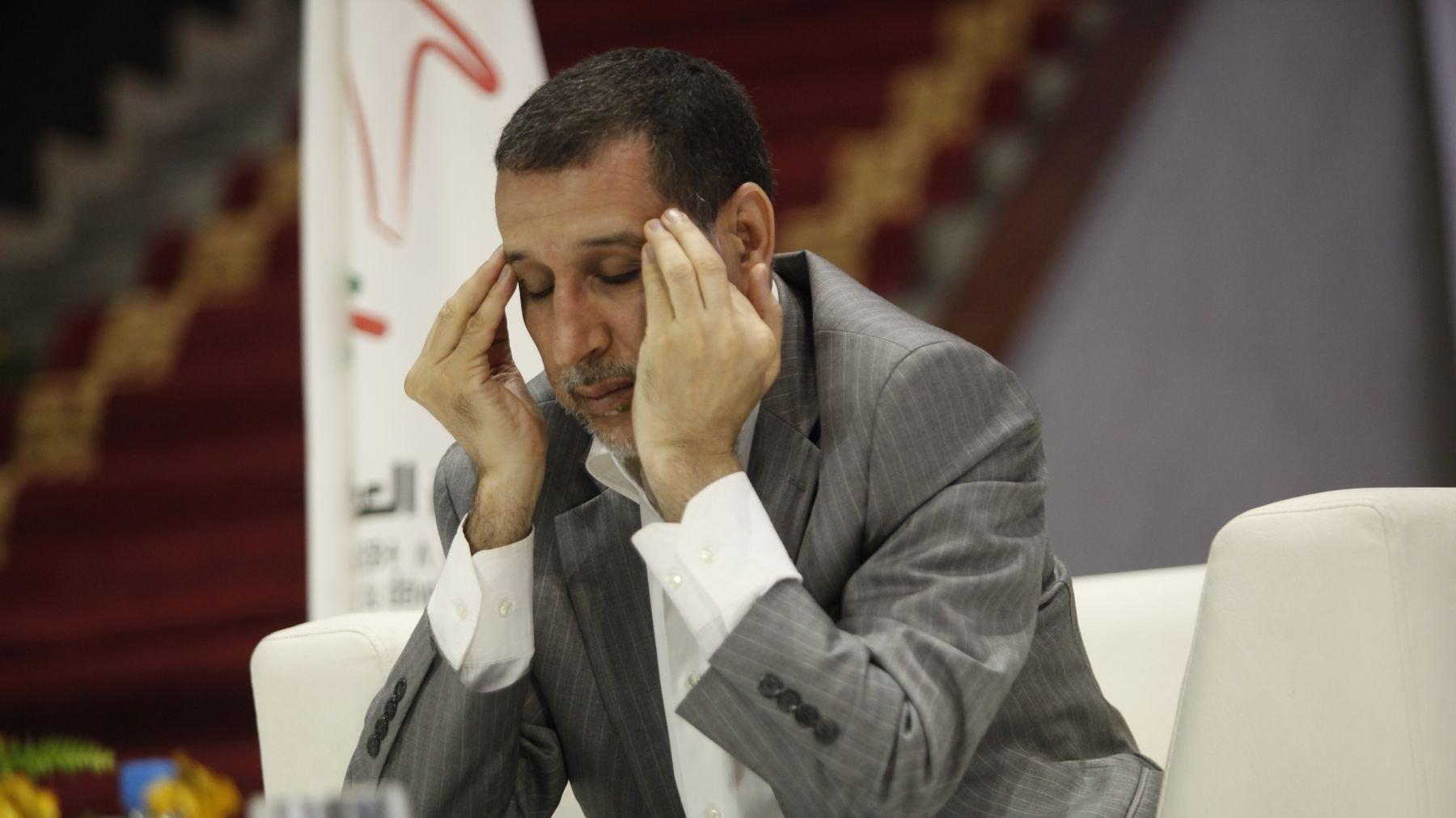 """تعيين وزير في """"حكومة العثماني"""" عن طريق الخطأ –"""