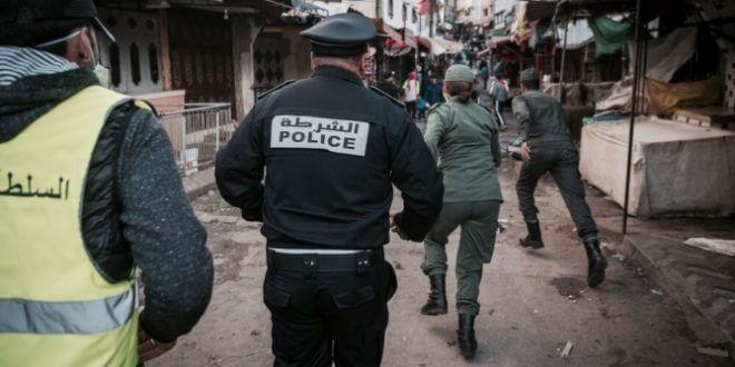 """المغرب قد  يعود ل """"الحجر الشامل"""" ابتداء من نونبر المقبل"""