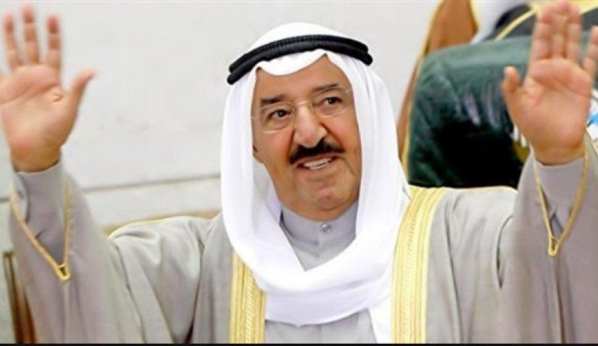 عاجل | وفاة أمير دولة الكويت الشيخ صباح الأحمد الجابر الصباح