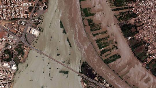 فيضانات السودان.. ارتفاع عدد الضحايا إلى 103 أشخاص وتدمير 70 ألف منزل