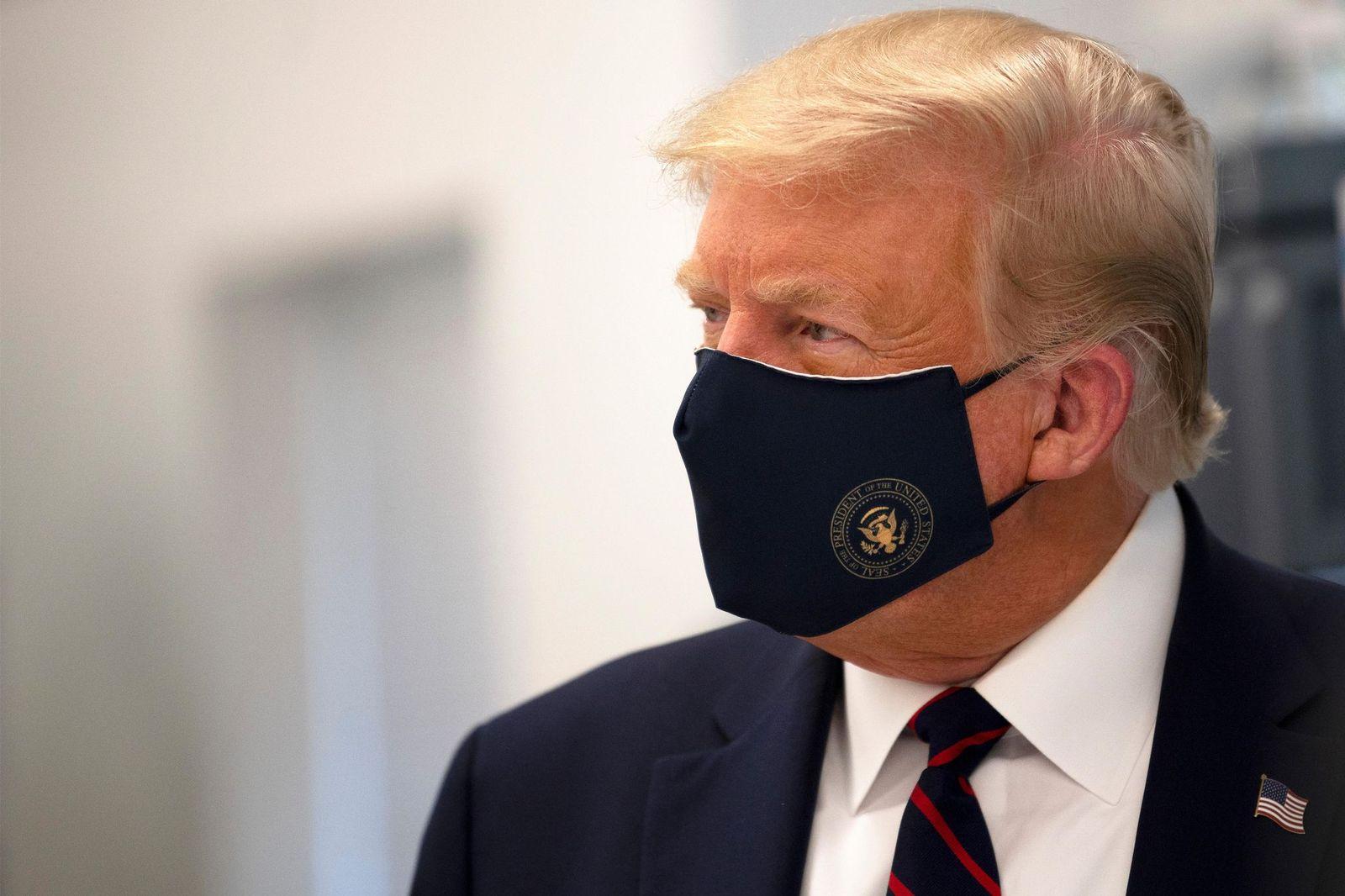 وسائل إعلام أمريكية: إحباط محاولة لتسميم ترامب