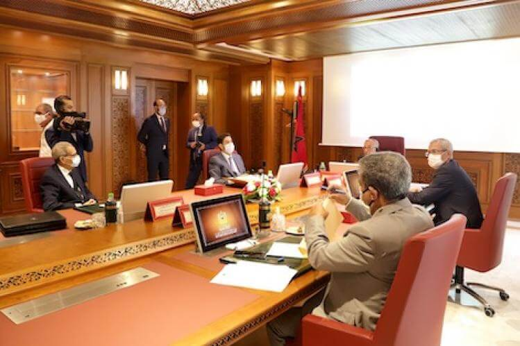 """منظمة""""أمنستي"""" تغضب المجلس الأعلى للسلطة القضائية  بسبب إهانتها للقضاء"""