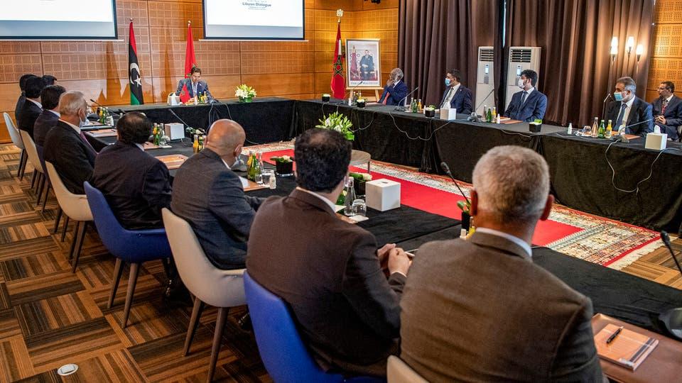 تغيير موعد انطلاق الجولة الجديدة للحوار الليبي بالمغرب
