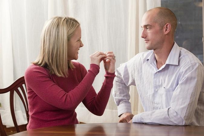 توقفي عن الخوف من الصراعات الزوجية