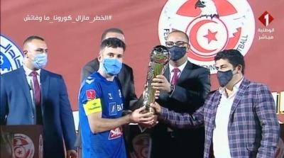 الاتحاد المنستيري يتوج بلقب كأس تونس لأول مرة في تاريخه – Kech24: Maroc News – كِشـ24 : جريدة إلكترونية مغربية