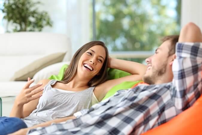 عادات بسيطة اعتمديها لحياة زوجية سعيدة ومُستقرة