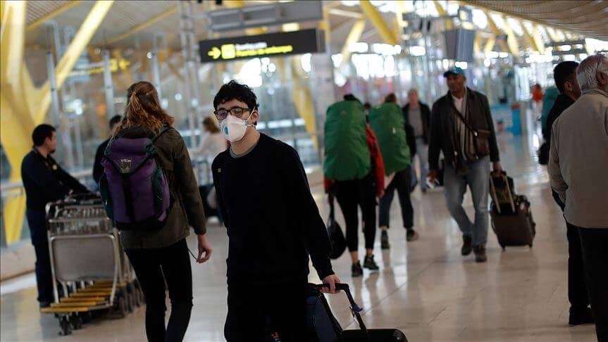 أوروبا تستعد لاعادة تنظيم القيود المفروضة بشأن حركة التنقل