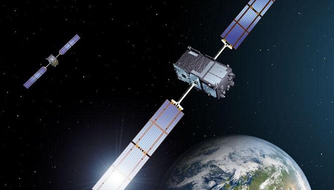 تحذيرات من خطر اصطدام  الحطام الفضائي بمحطة الفضاء الدولية