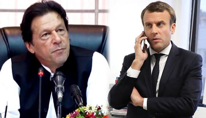 باكستان تستدعي السفير الفرنسي وتحتج رسميا على عنصرية ماكرون