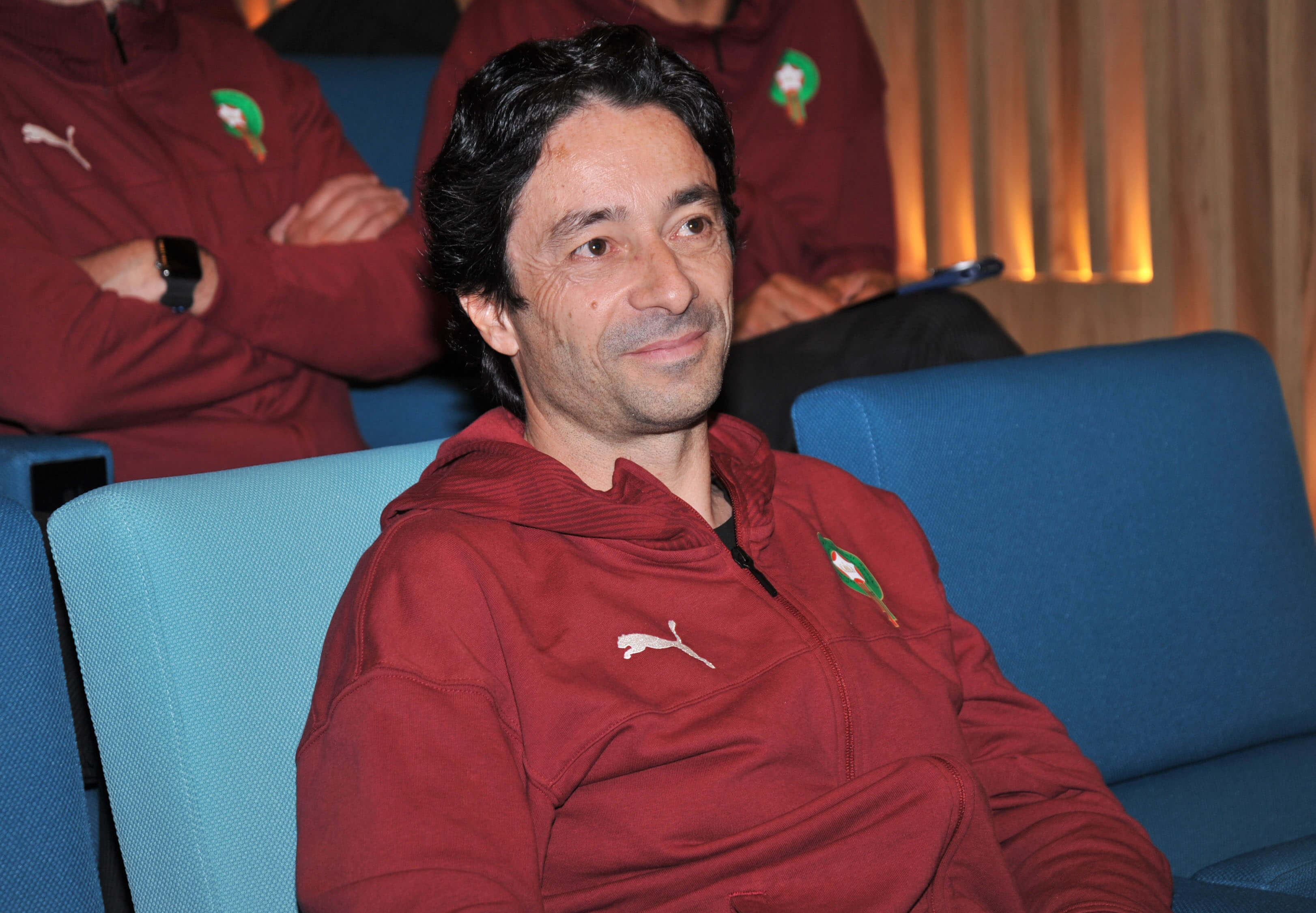 إعفاء البرتغالي جواو أروزو من تدريب المنتخب المغربي للشبان