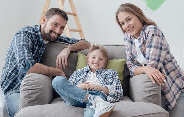 8 نصائح لبناء علاقات جيدة مع أبناء زوجك