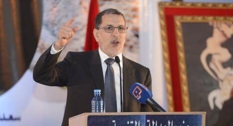 العثماني يجدد رفض البيجيدي للقاسم الانتخابي