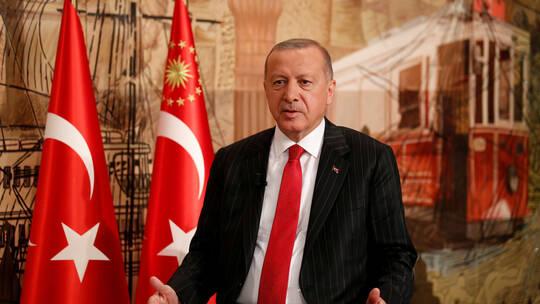 أردوغان يتهم ثلاثية مينسك بإمداد أرمينيا بالسلاح في نزاع قره باغ