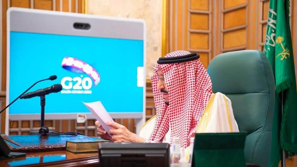 500 مليون دولار نصيب الدول العربية من مبادرة مجموعة ال 20 لتعليق الديون