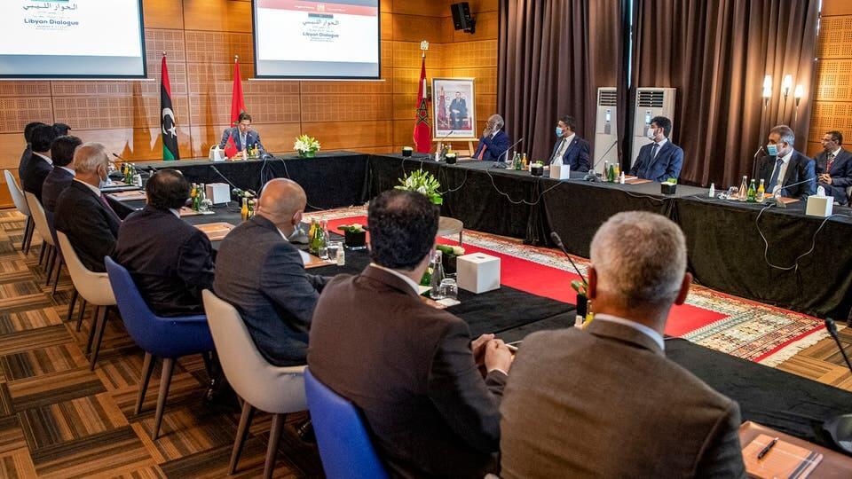 تواصل الجولة الثانية من جلسات الحوار الليبي ببوزنيقة   Kech24: Maroc News –  كِشـ24 : جريدة إلكترونية مغربية