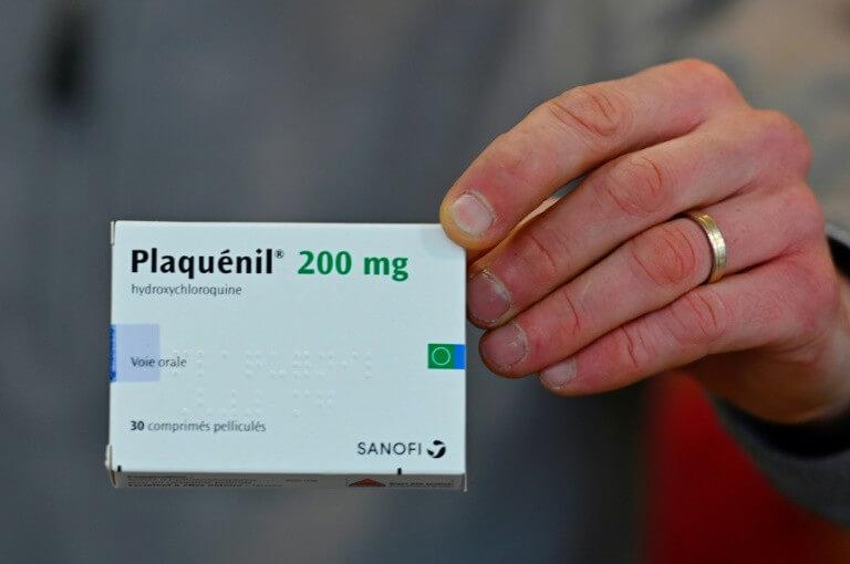 بريطانيا.. تأكيد عدم فعالية الكلوروكين في علاج كورونا