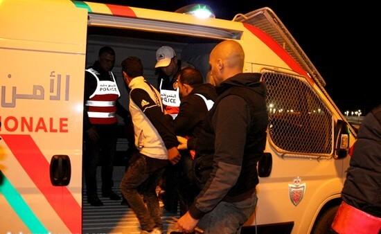 النصب والإحتيال يقودان شخصين إلى الإعتقال بالدار البيضاء