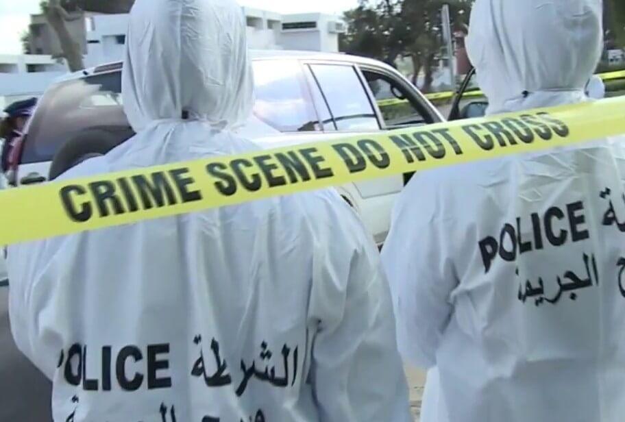 شجار يتحول الى جريمة قتل شاب لصديقه بالبيضاء