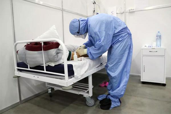 حاليا بالمغرب.. 3732 مصابا بكورونا منهم 202 حالة حرجة