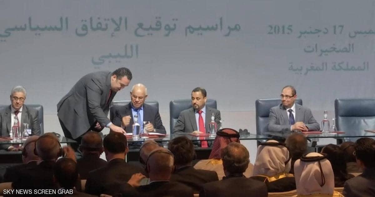 منظمة التعاون الإسلامي تجدد التشبث باتفاق الصخيرات في أي تسوية للأزمة الليبية