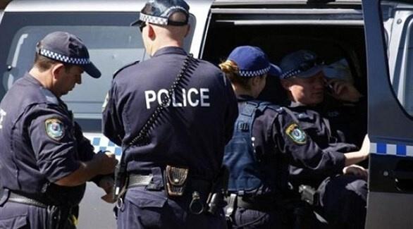 اعتقال صحفي بتهمة التخطيط لهجوم ارهابي في أستراليا