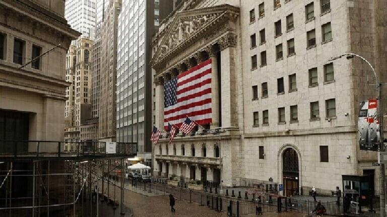 الولايات المتحدة..ارتياح وسط الشركات المالية بعد فوز بايدن
