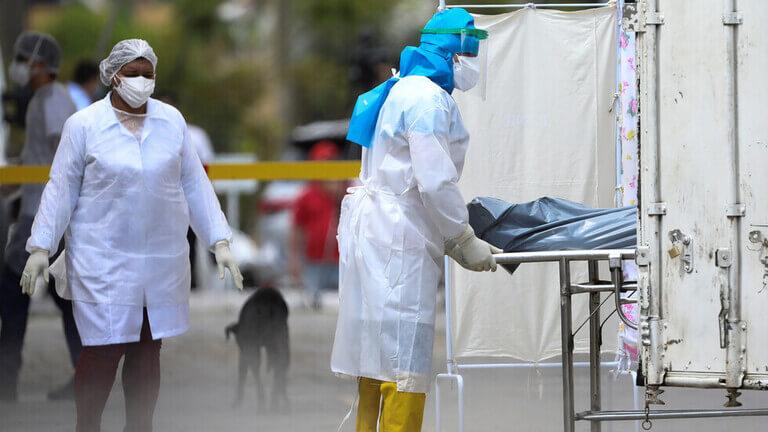 وفيات كورونا تتجاوز 1.4 مليون حالة في العالم