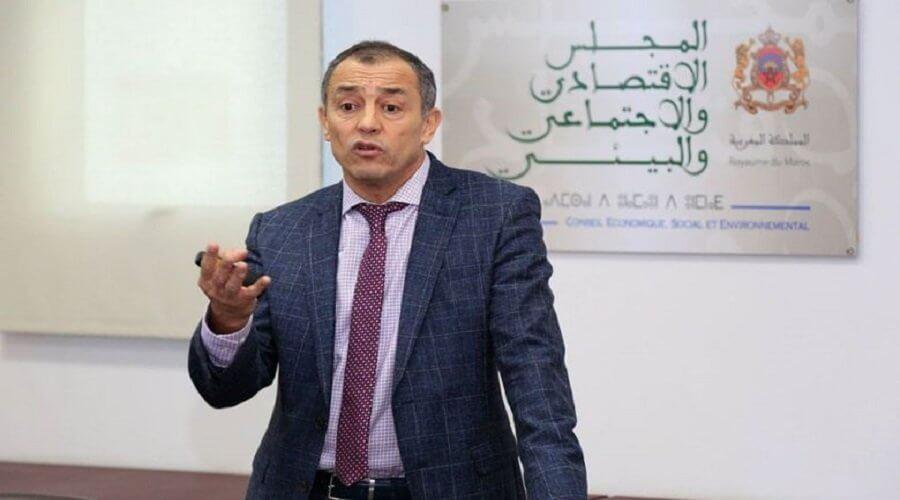 """مجلس """"الشامي"""" يدعو إلى تخفيض الضريبة على الفئات المتوسطة والفقيرة"""