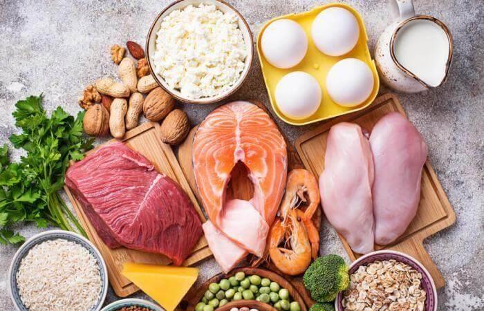حمية البروتين..دراسة تكشف الأثر السحري في حرق الدهون