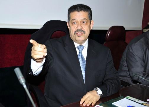 شباط: اللجنة التنفيذية لحزب الاستقلال ستتوصل خلال أيام بـ600 استقالة
