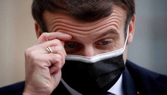 ماكرون يعرض اليوم تفاصيل الرفع التدريجي لإجراءات الحجر الصحي بفرنسا