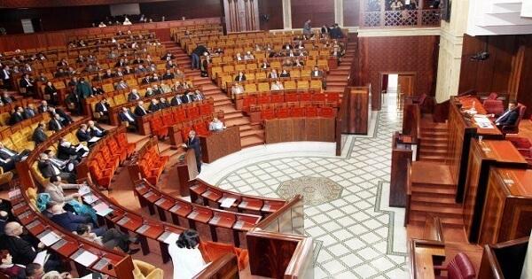 مجلس المستشارين يصادق على الجزء الأول من مشروع قانون المالية لسنة 2021