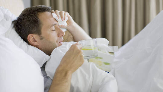 نصائح قد تساعد في تسريع الشفاء من نزلات البرد
