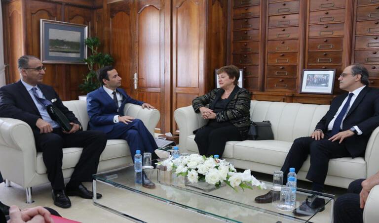 تقرير: المغرب بحاجة إلى اتفاق مع صندوق النقد الدولي للتخلص من كورونا